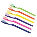 Disposable Prepasted toothbrush Mintburst