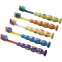 Toothbrush Kid's Suction Cup